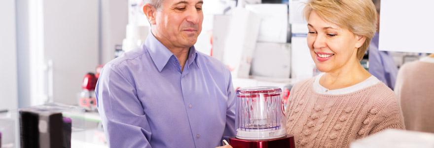 Comment bien choisir son extracteur de jus