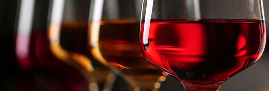Les vins les plus représentatifs